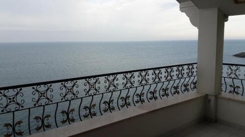 Mersin Rose Garden Apartment