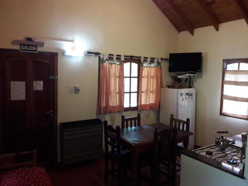 La Casa de Campo Cabañas Photo