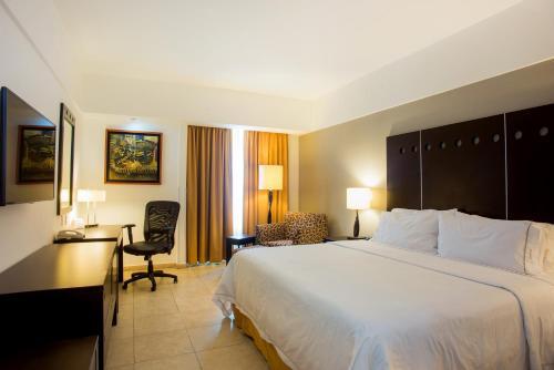 Holiday Inn Express Tapachula Photo