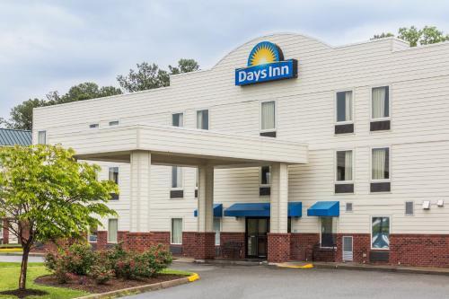 Days Inn Kings Dominion Photo