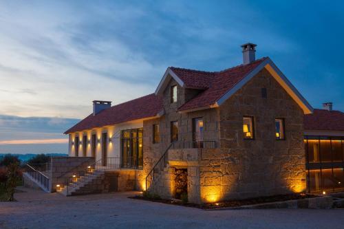 Foto de Madre De Água Hotel Rural