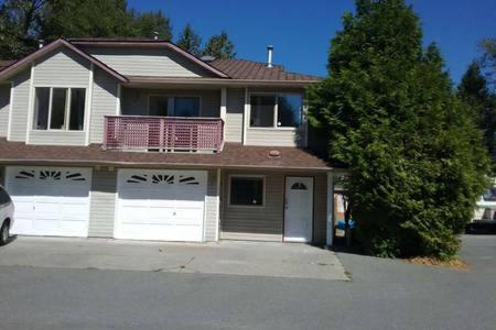 Hawthorne Park House 2 - Surrey, BC V3T 4W1