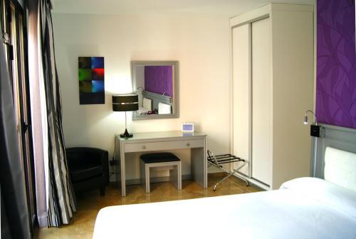 Hotel Molinos 73
