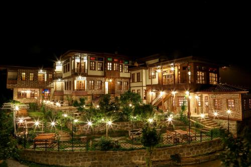 Uluağaç Kaf Dagi Konak Hotel online rezervasyon