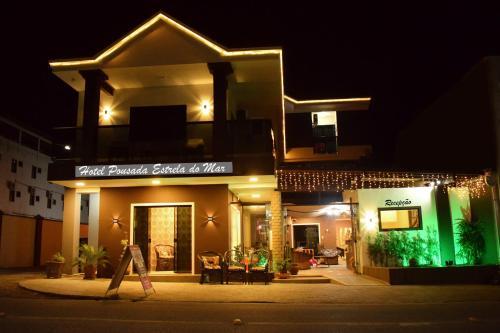 Hotel Estrela do Mar Photo