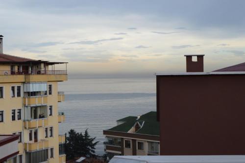 Trabzon Sogutlu Holiday Resedence rezervasyon