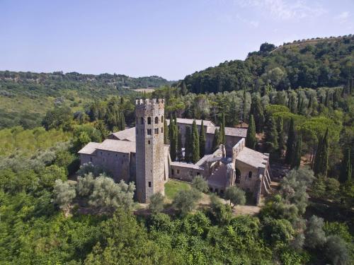 Località La Badia 8, Orvieto, Umbria, Italy.