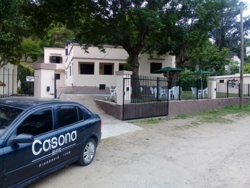 Casona Hotel