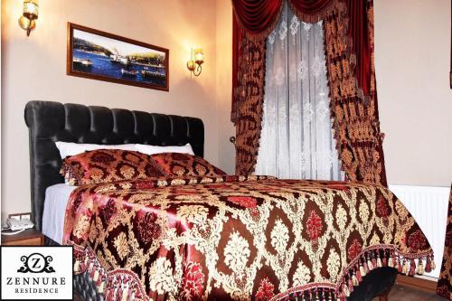 Istanbul Zennure Residence