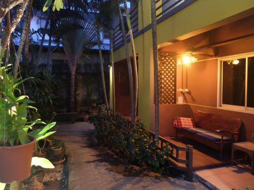 Baan Baimai Boutique Room photo 40
