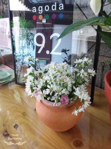 Baan Baimai Boutique Room photo 51