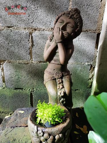 Baan Baimai Boutique Room photo 52