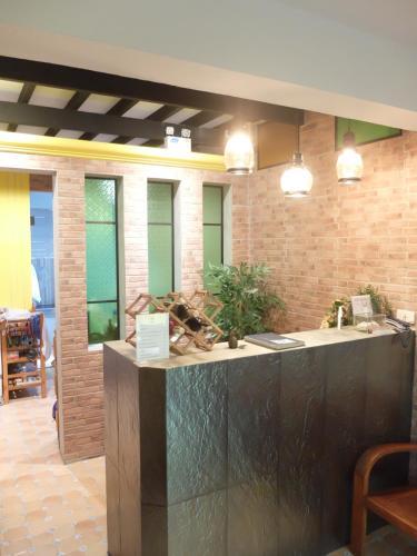 Baan Baimai Boutique Room photo 53