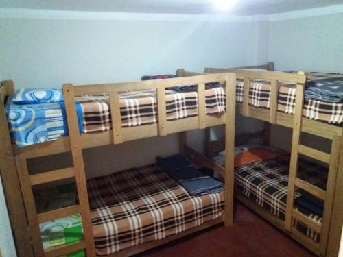 Andescamp Hostel Photo