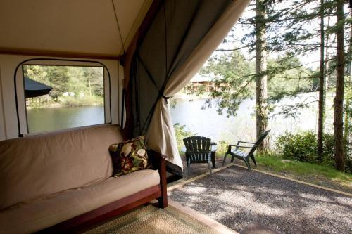 Lakedale Resort At Three Lakes - Friday Harbor, WA 98250