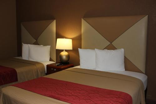 Americas Best Value Inn Oskaloosa - Oskaloosa, IA 52577