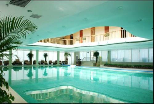 Tian An Guo Hui Luxury Hotel photo 41