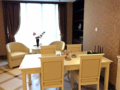 Tian An Guo Hui Luxury Hotel photo 42