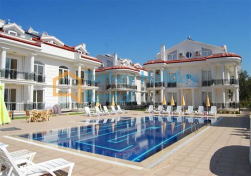 Fethiye Mirage Villa Buketi adres