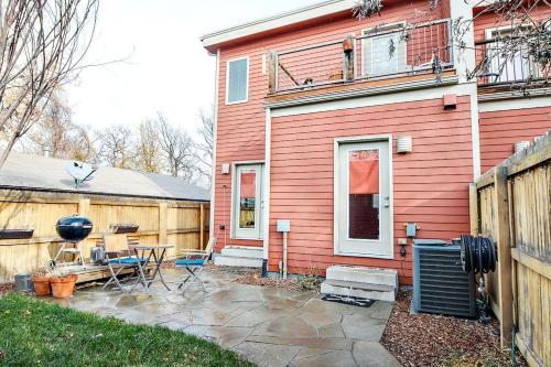 Uticia 3br Holiday Home - Denver, CO 80212