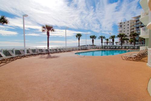 Tradewinds 306 - Orange Beach, AL 36561