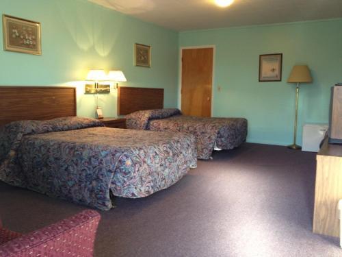 Budget Inn - Harrisonburg Photo