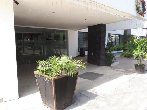 Hotel Quinta Exxpres Photo