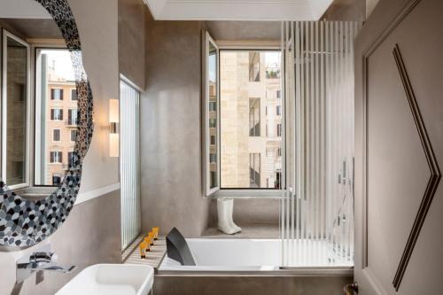 Hotel Palazzo Manfredi – Relais & Chateaux photo 33