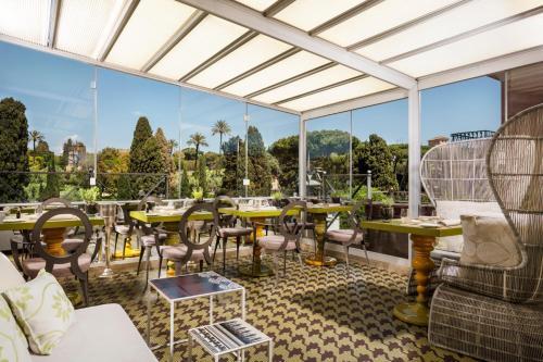 Hotel Palazzo Manfredi – Relais & Chateaux photo 43