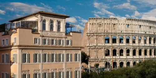 Hotel Palazzo Manfredi - 38 of 60