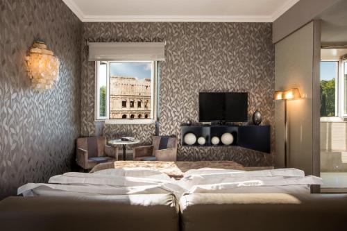 Hotel Palazzo Manfredi - 37 of 60