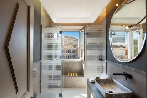 Hotel Palazzo Manfredi – Relais & Chateaux photo 48