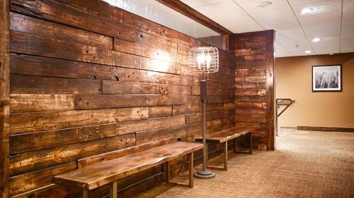 Best Western Cotton Tree Inn Photo