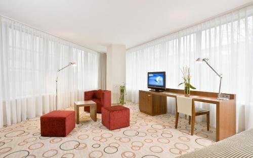Hotel Nikko Düsseldorf photo 2