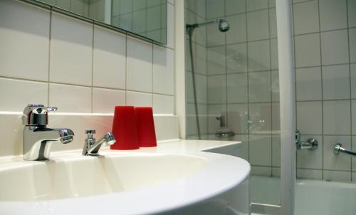 Hotel Am Fasangarten photo 4