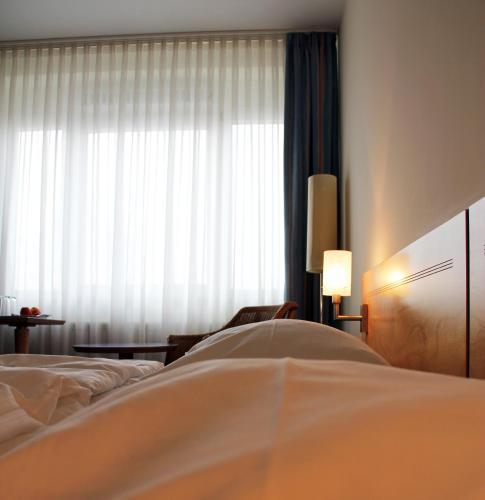 Hotel Am Fasangarten photo 5