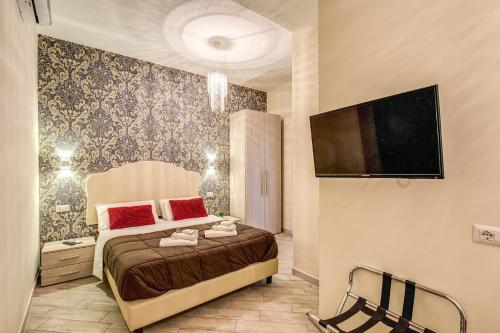 Hotel Affittacamere Roma 41