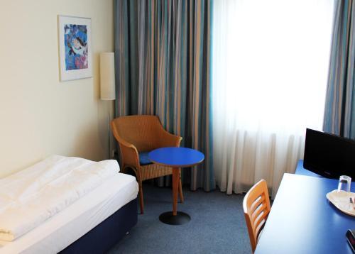 Hotel Am Fasangarten photo 6