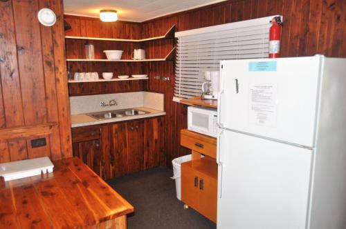 Cedar Lodge - Cabin 31