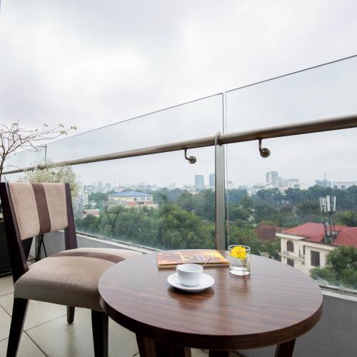 Authentic Hanoi Hotel photo 29