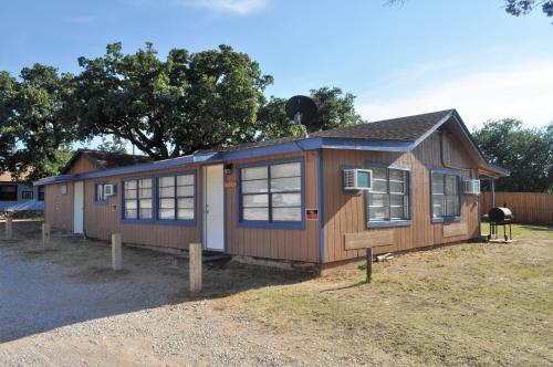 Cedar Lodge - Cabin 43