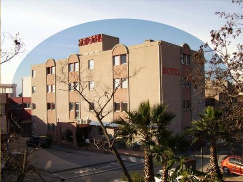 A h tel triotel hotel la valette du var for Reserve hotel en ligne
