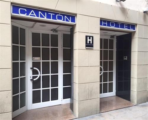 Hotel Cantón photo 45