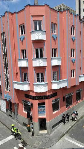 Foto de Hotel Escorial