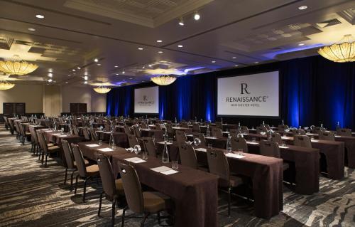 Renaissance Westchester Hotel Photo