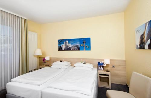 Hotel am Hofgarten photo 17