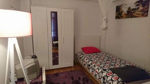 Istanbul Ma Maison rezervasyon