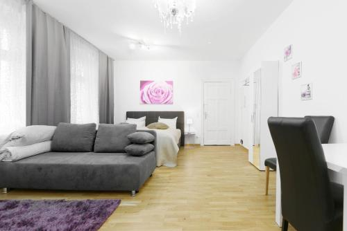Grand Central Mitte Apartment photo 122