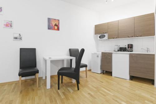 Grand Central Mitte Apartment photo 124