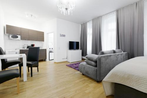Grand Central Mitte Apartment photo 266